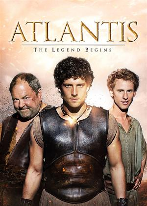 Atlantis Series Online DVD Rental