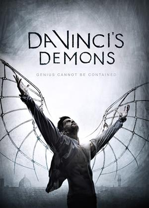 Da Vinci's Demons Online DVD Rental