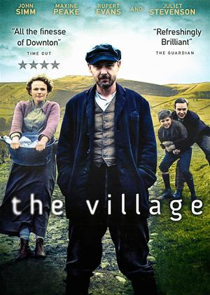 The Village Series Online DVD Rental