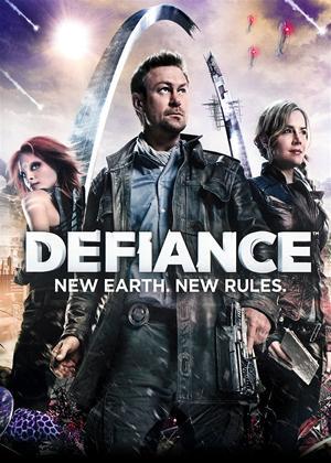 Defiance Series Online DVD Rental