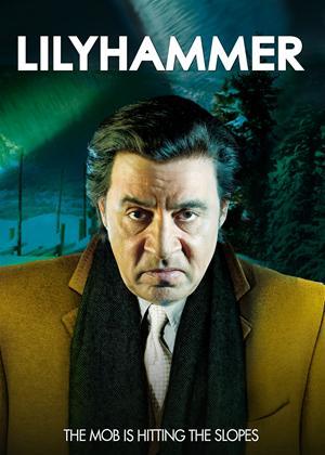 Lilyhammer Online DVD Rental
