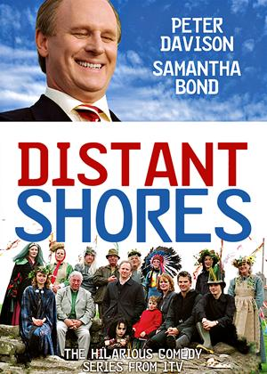 Distant Shores Online DVD Rental