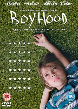 Rent Boyhood Online DVD Rental