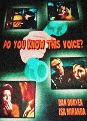 Do You Know This Voice? Online DVD Rental