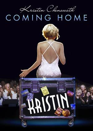 Rent Kristin Chenoweth: Coming Home Online DVD Rental