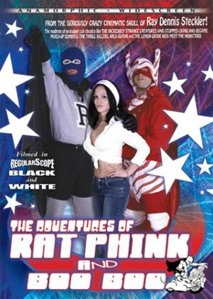 Rent Rat Pfink a Boo Boo Online DVD Rental