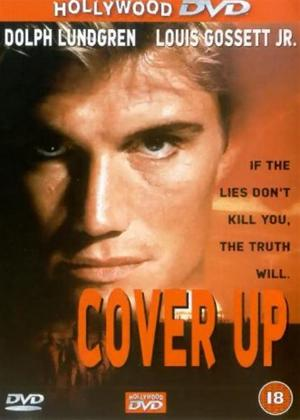 Cover Up Online DVD Rental