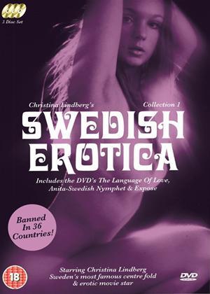 Swedish Erotica Films 119