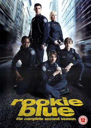 Rookie Blue: Series 2 Online DVD Rental