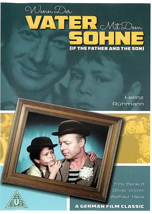 Rent If the Father and the Son (aka Wenn Der Vater Mit Dem Sohne) Online DVD Rental
