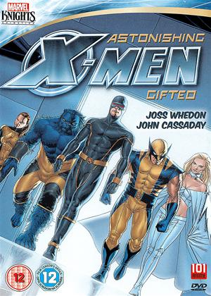 Astonishing X-Men: Gifted Online DVD Rental
