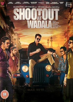 Shootout at Wadala Online DVD Rental