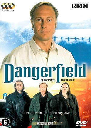 Dangerfield: Series 1 Online DVD Rental