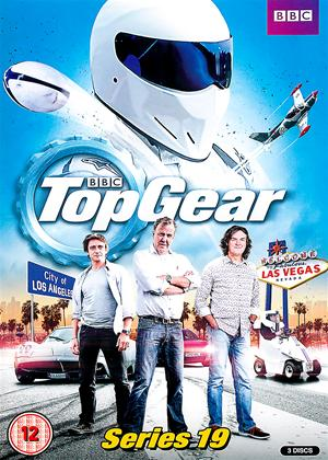 Top Gear: Series 19 Online DVD Rental