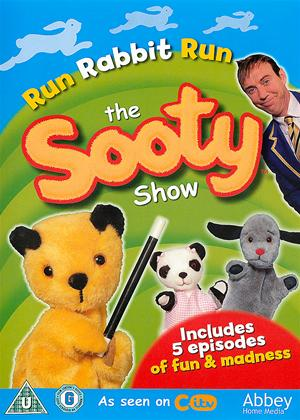 Sooty: Run Rabbit Run Online DVD Rental