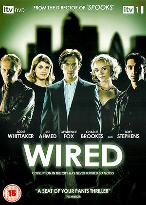 Wired: The Complete Series Online DVD Rental