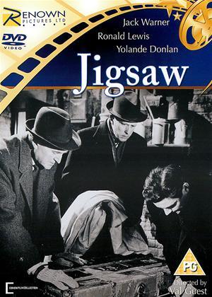 Jigsaw Online DVD Rental
