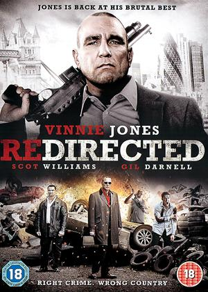 Rent Redirected Online DVD Rental
