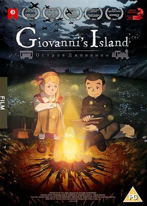 Giovanni's Island Online DVD Rental