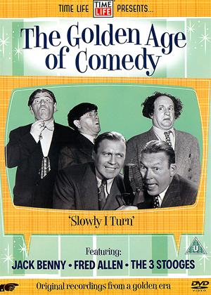 The Golden Age of Comedy: Slowly I Turn Online DVD Rental