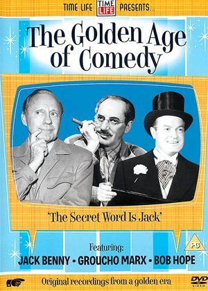 The Golden Age of Comedy: The Secret World Is Jack Online DVD Rental