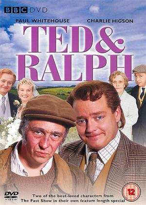 Ted and Ralph Online DVD Rental