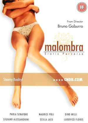 Rent Erotic Games (aka Malombra) Online DVD Rental