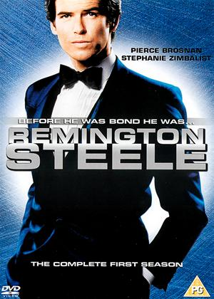 Rent Remington Steele: Series 1 Online DVD Rental