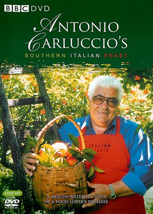 Antonio Caluccio's Southern Italian Feast Online DVD Rental