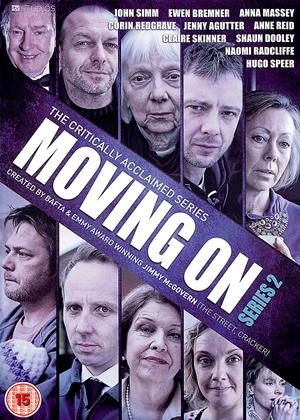 Moving On: Series 2 Online DVD Rental