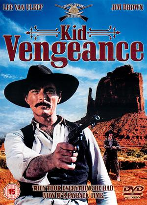 Kid Vengeance Online DVD Rental