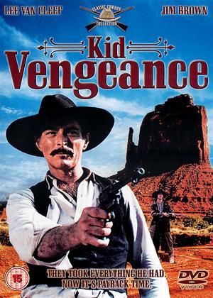 Rent Kid Vengeance Online DVD Rental