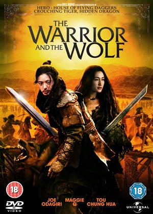 The Warrior and the Wolf Online DVD Rental
