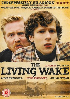 The Living Wake Online DVD Rental