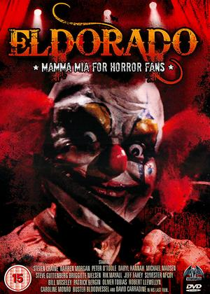 Eldorado Online DVD Rental