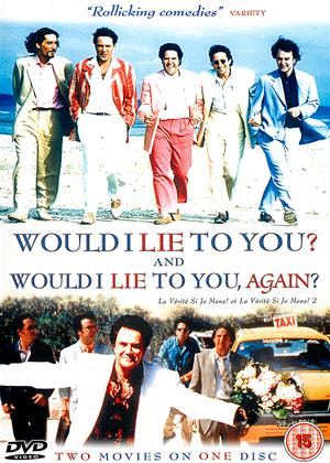 Would I Lie to You? / Would I Lie to You, Again? Online DVD Rental
