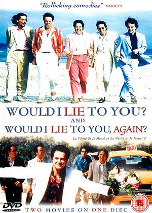 Rent Would I Lie to You? / Would I Lie to You, Again? (aka La vérité si je mens! 2 / La vérité si je mens!) Online DVD Rental