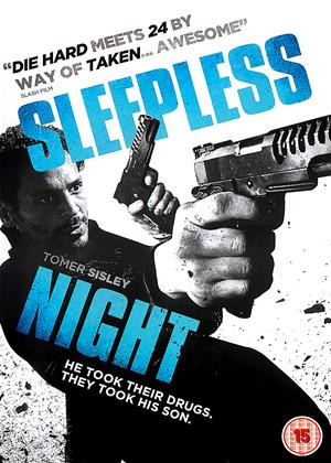 Sleepless Night Online DVD Rental