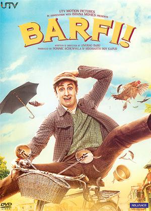 Rent Barfi! Online DVD Rental
