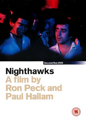 Rent Nighthawks Online DVD Rental