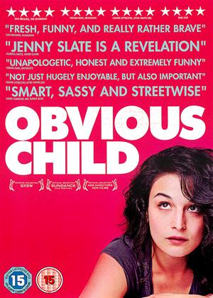 Obvious Child Online DVD Rental