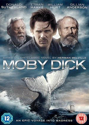 Rent Moby Dick: The Complete Series Online DVD Rental