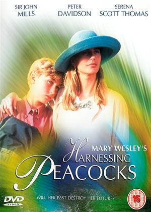 Harnessing Peacocks Online DVD Rental