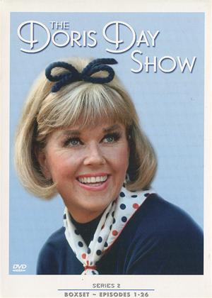 The Doris Day Show: Series 2 Online DVD Rental