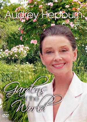Rent Audrey Hepburn: Gardens of the World Online DVD Rental