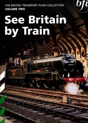 Rent British Transport Films: Vol.2 Online DVD Rental