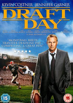 Draft Day Online DVD Rental
