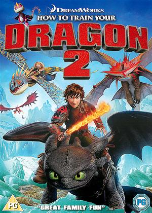 How to Train Your Dragon 2 Online DVD Rental