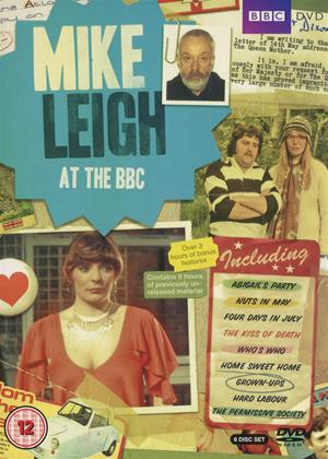 Mike Leigh at the BBC: Special Features Online DVD Rental
