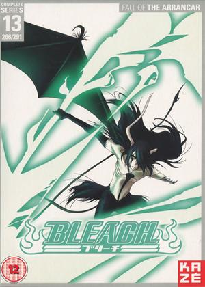 Bleach: Series 13 Online DVD Rental